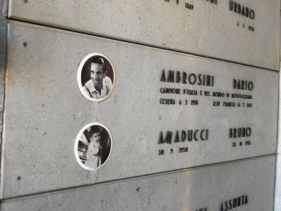 Cimitero Monumentale di Cesena