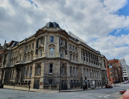 Louisa Ryland House