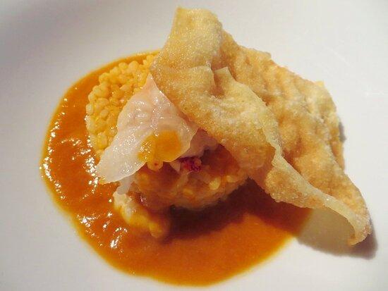 Restaurante La Tarberna De Ollauri Menú Fin De Semana Picture Of Taberna De Ollauri Tripadvisor