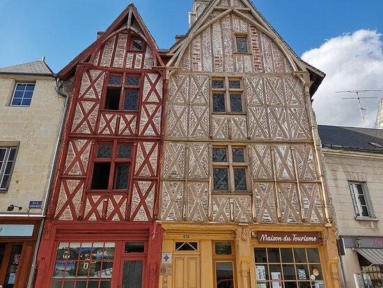 Maison du Tourisme de Montrichard