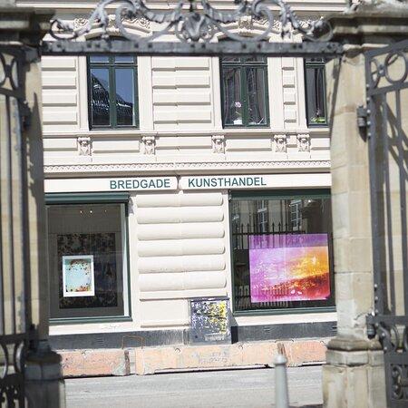 Bredgade Kunsthandel