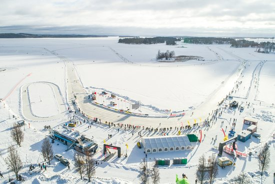 Valokuva: Kuopio