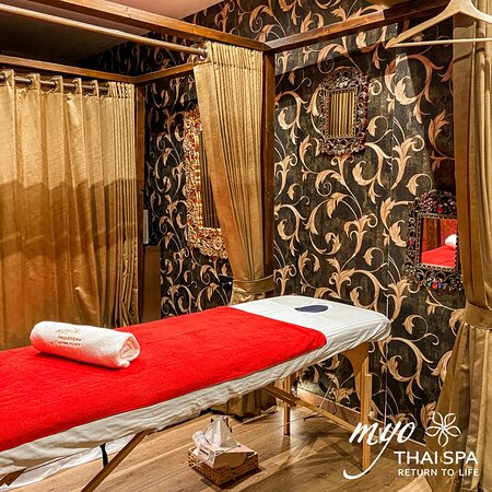 Myo Thai Spa