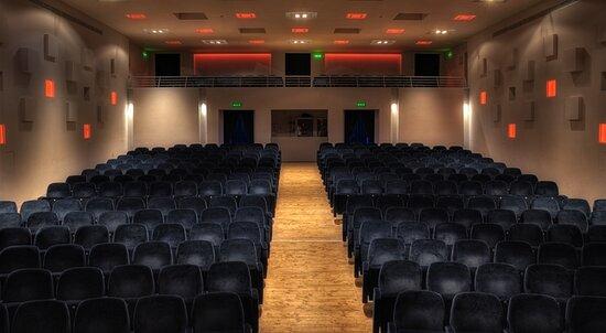 San Sisto, Italy: teatro brecht perugia 2