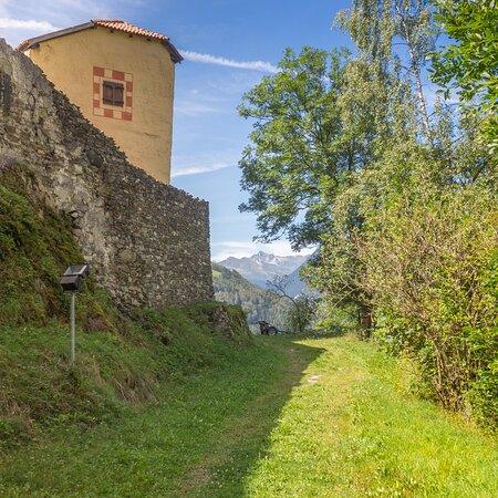 Calliano, Italien: Castel Pietra