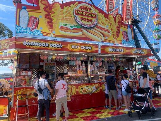 Gosford Waterfront Carnival