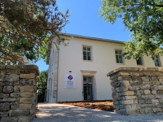 Office de Tourisme Haut Val de Sevre