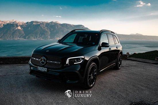 Drive Luxury