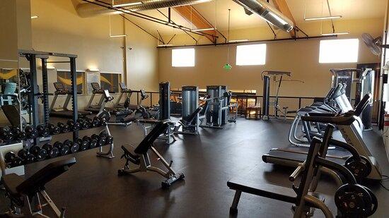Bear River Recreation Center