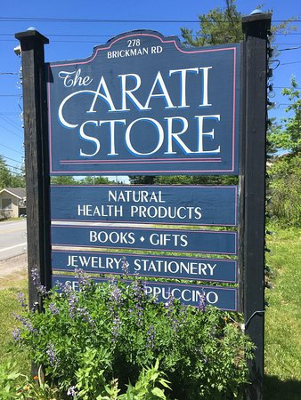 The Arati Store