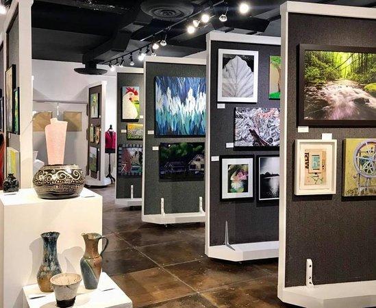 Monroe-walton Center For The Arts
