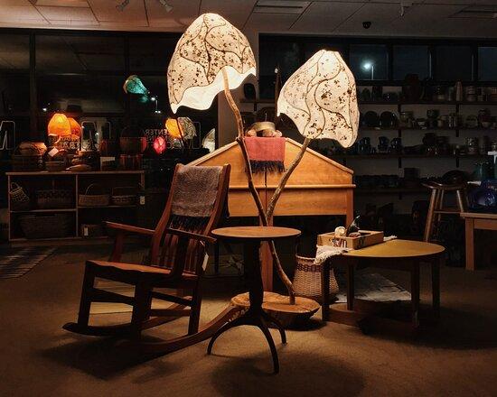Center For Maine Craft