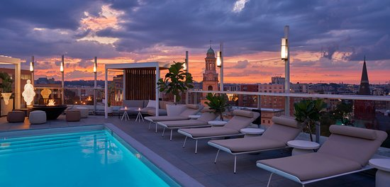 Pictures of Hotel Zena - Washington DC Photos - Tripadvisor