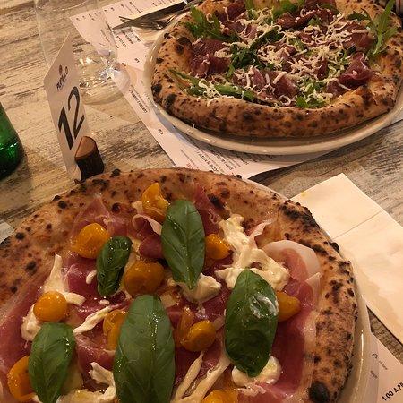 Pupillo Pura Pizza – valokuva