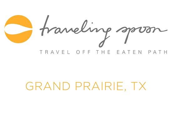 Grand Prairie Photo