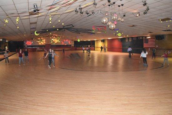 Skateworld Inc.