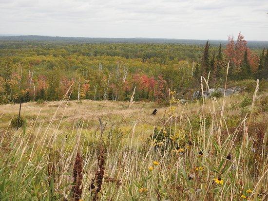 Hoyt Lakes, MN: grand view