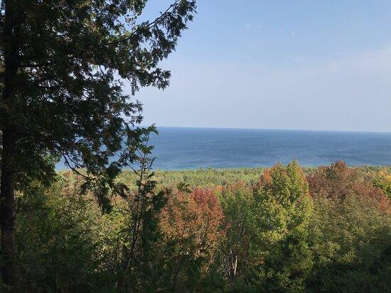 Bruce Peninsula-bild