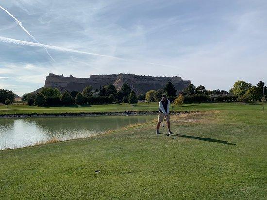 Monument Shadows Golf