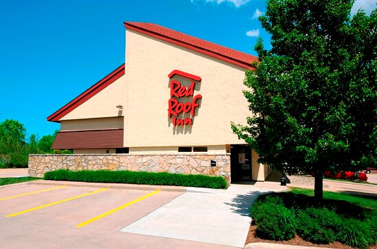 Red Roof Inn Harrisburg - Hershey
