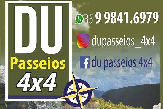 DU PASSEIOS 4 X 4