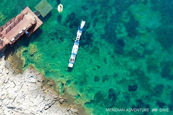 Meridian Adventure Dive and Watersports Club
