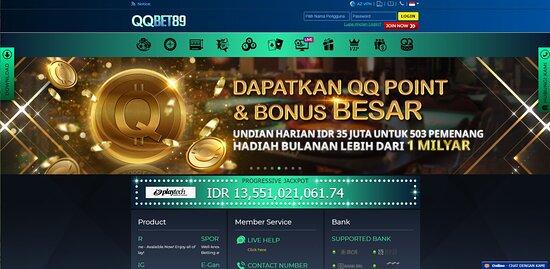 Qqbet89 Adalah Salah Satu Situs Bandar Judi Online Terpercaya Yang Memiliki Lisensi Resmi Perjudian Online Resmi Pagcor Qqbet89 Akan Memberikan Kenyamanan Dan Keamanan Untuk Para Pemain Dalam Menjalankan Permainan Judi Online Anda
