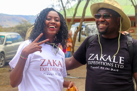 Zakale Expeditions Ltd