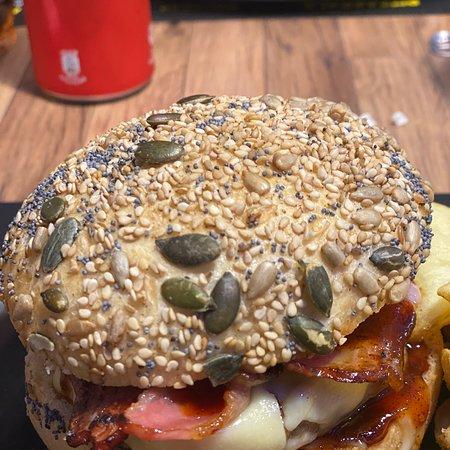 Top Hamburger, pizza e la