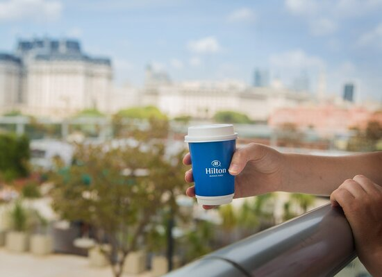 Hilton Buenos Aires, Hotels in Buenos Aires