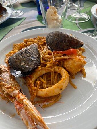 imagen Restaurante La Nasa en Haría