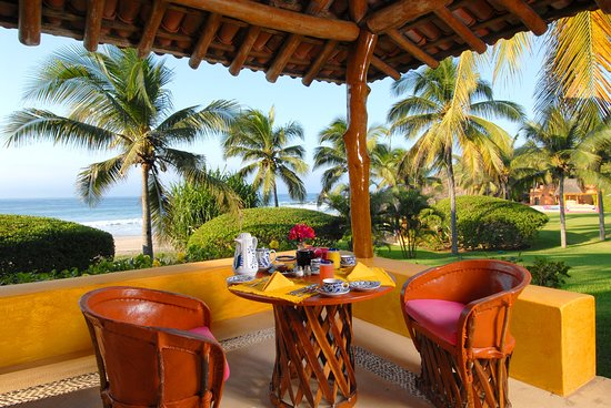 Quemaro, México: Suite