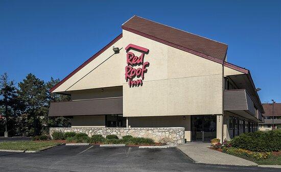 Red Roof Inn Columbus East- Reynoldsburg