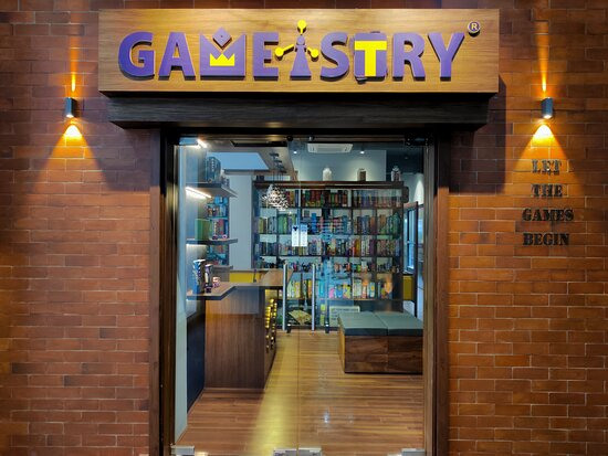 Gameistry