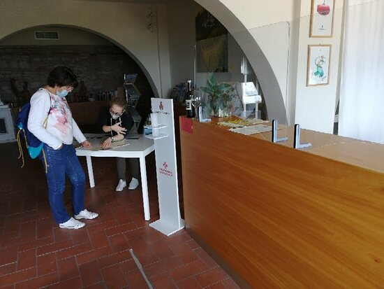 I.A.T. - Ufficio Informazioni e di Accoglienza Turistica