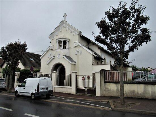 Église Catholique Arménienne Saint-grégoire L'illuminateur