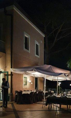 Valverde, Italie : Esterno