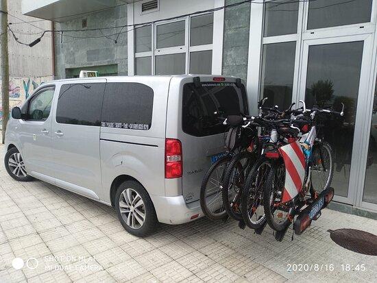 Taxi Nº1