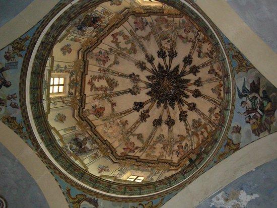 Iglesia de San Pedro S XVIII