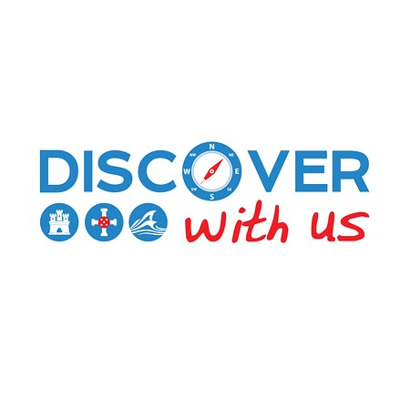 Discover With Us