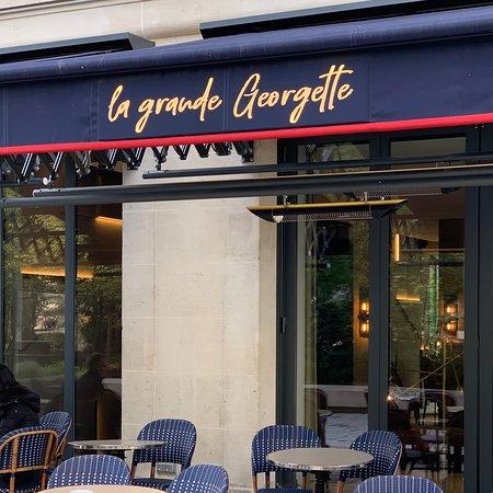 La Grande Georgette – fotografia
