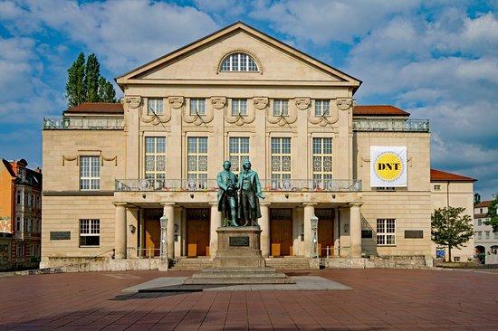 Weimar Foto