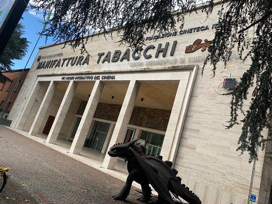 Mediateca della Scuola di Cinema Luchino Visconti