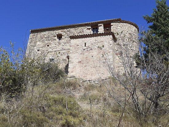 Església De Santa Maria Del Castell