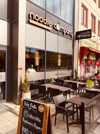 Noodle Company Malmö