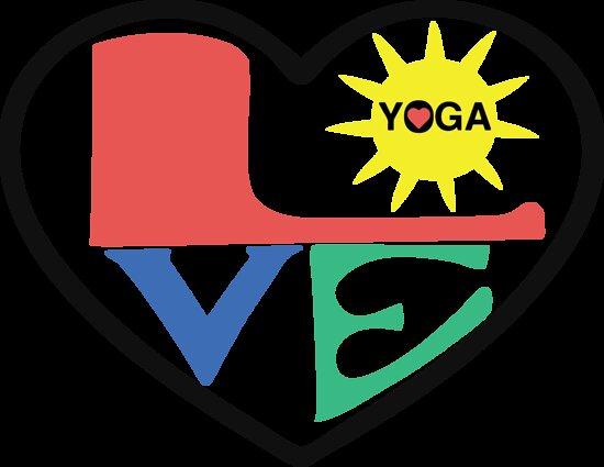 Love Yoga Center