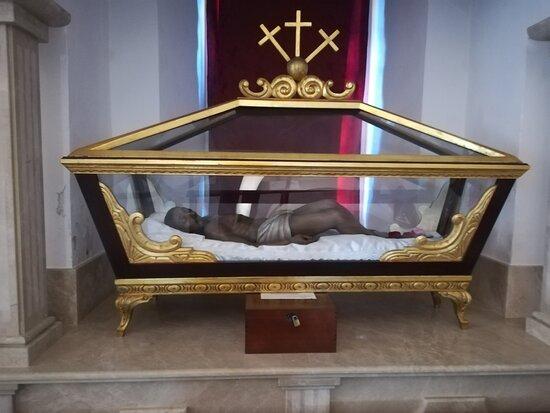 Iglesia Parroquial Nuestra Señora de la Inhiesta