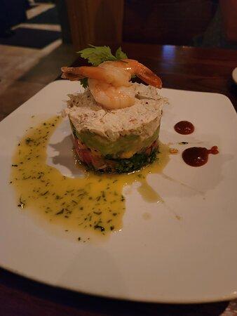 Amazing Food & Service