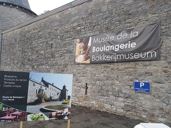 Milling Museum - Bakery