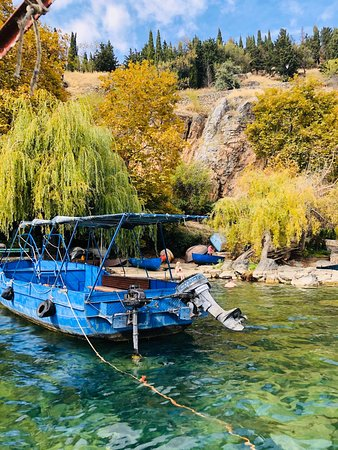 Day tour of Ohrid from Tirana: Day tour of Ohrid from Tirana, Choose Balkans Tours